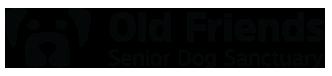 old friends senior dog sanctuary logo